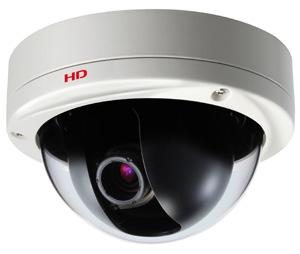 Sanyo выпустила 4 Mpix IP-видеокамеры купольного типа с новейшими технологиями обработки видео