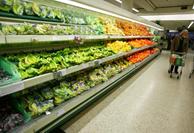 Автоматизация минимаркета