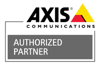 Axis Communications Authorzed Partner