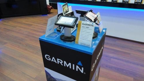 Инновационные системы защиты от краж для магазинов электроники