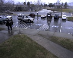 Мониторинг. Школа. Паркинг.